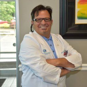John Lucchese - General Dentist