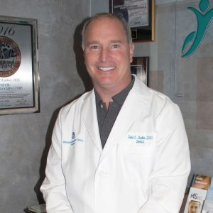 Todd Shatkin - Cosmetic Dentist
